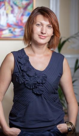 Svitlana Naumova