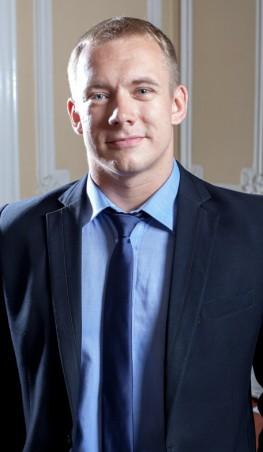 Andriy Alieshko